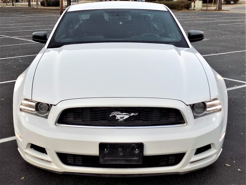 Ford Mustang 2014 price Call For Price