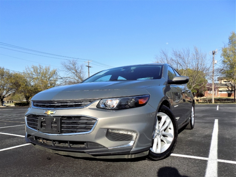 Chevrolet Malibu 2017 price Call For Price