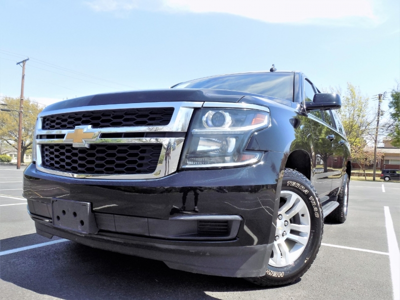 Chevrolet Suburban 2017 price Call for Price