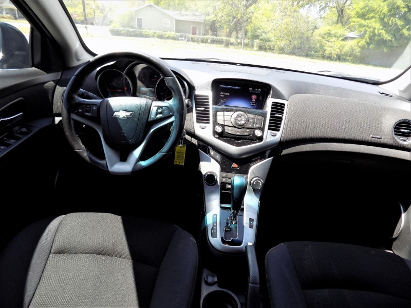 Chevrolet Cruze 2013 price Call for Sales