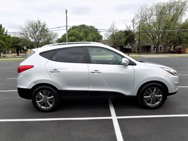 Hyundai Tucson 2014 price Call for Price