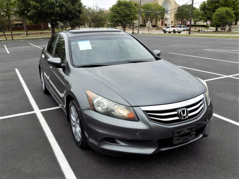 Honda Accord Sdn 2011 price CALL FOR PRICE