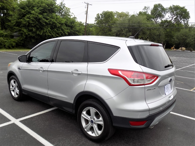 Ford Escape 2014 price CALL FOR PRICE
