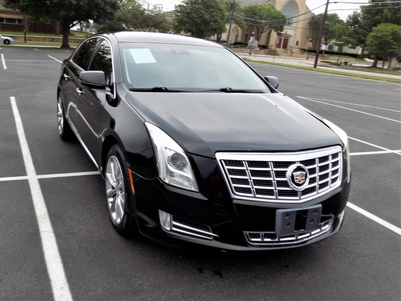 Cadillac XTS 2013 price CALL FOR PRICE