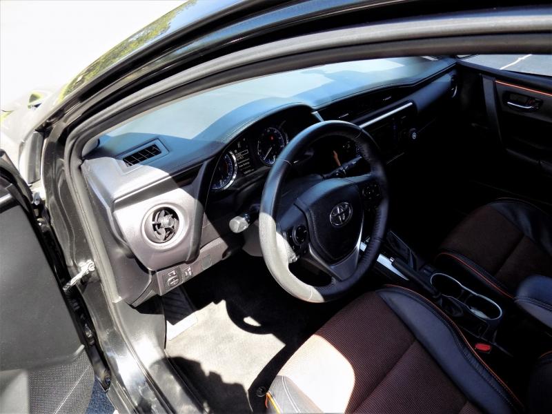 Toyota Corolla 2017 price Call For Price