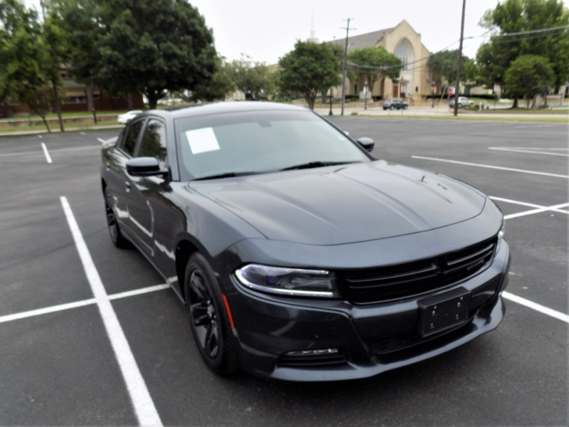 Dodge Charger 2016 price CALL FOR PRICE