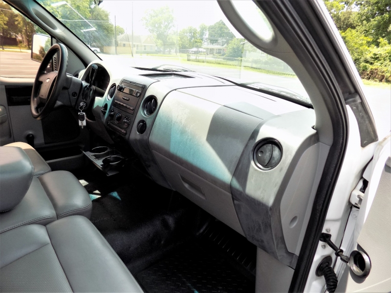 Ford F-150 2006 price CALL FOR PRICE
