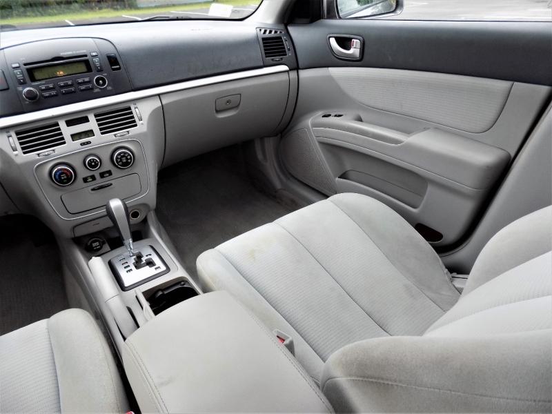 Hyundai Sonata 2008 price CALL FOR PRICE