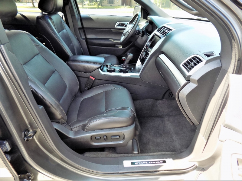 Ford Explorer 2015 price CALL FOR PRICE