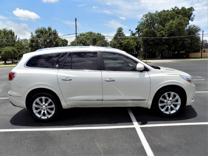 Buick Enclave 2013 price CALL FOR PRICE