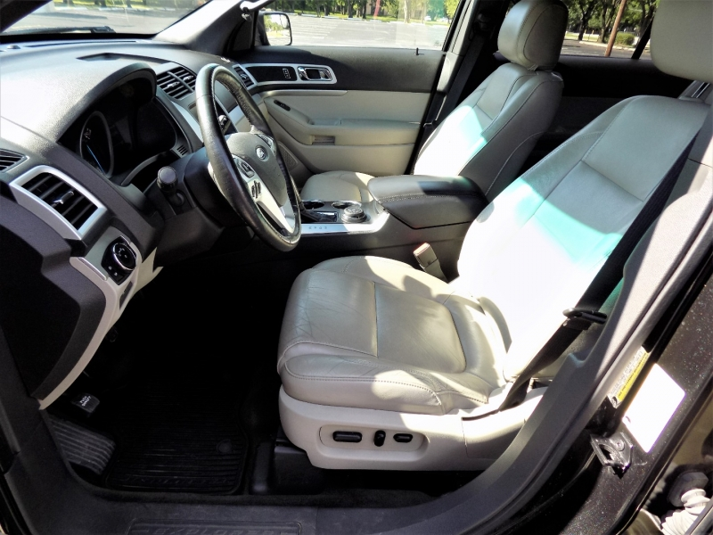 Ford Explorer 2012 price CALL FOR PRICE