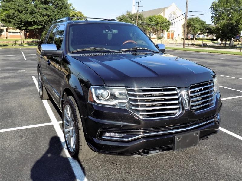 Lincoln Navigator 2015 price CALL FOR PRICE