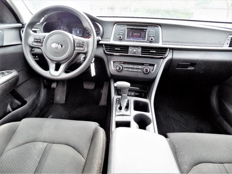 Kia Optima 2016 price CALL FOR PRICE