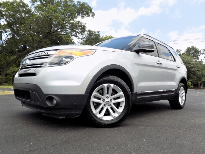 Ford Explorer 2014 price CALL FOR PRICE
