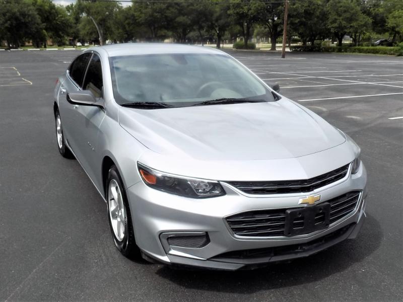 Chevrolet Malibu 2016 price CALL FOR PRICE