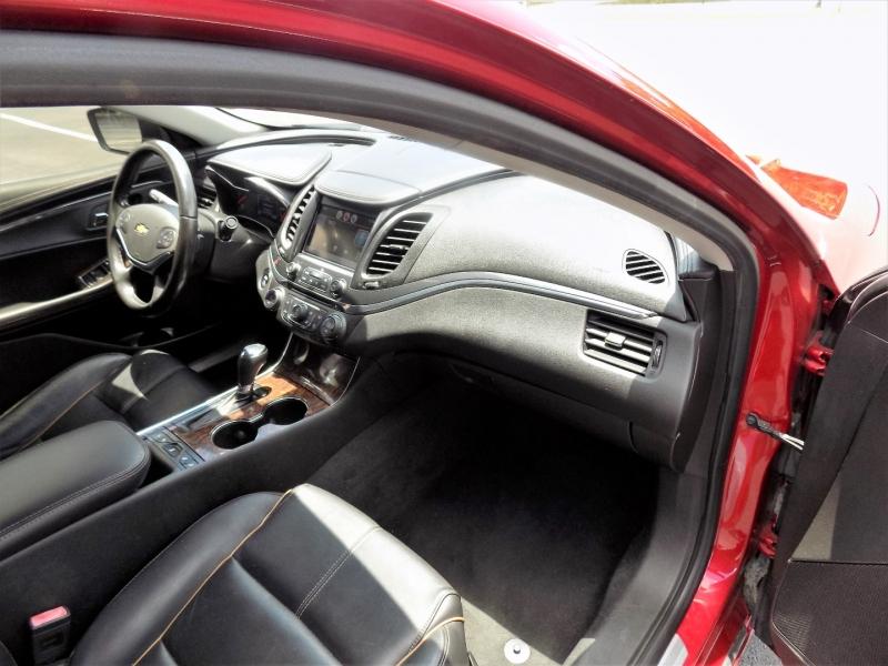 Chevrolet Impala 2015 price CALL FOR PRICE