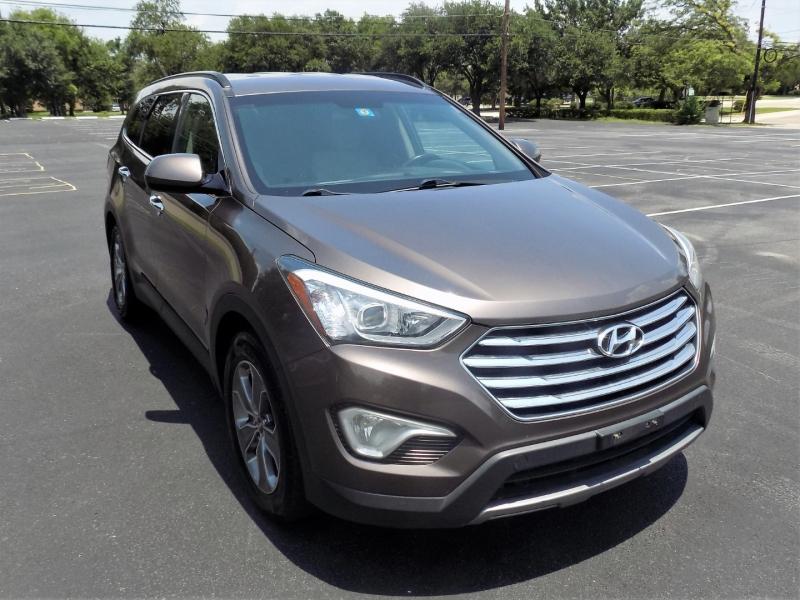 Hyundai Santa Fe 2014 price CALL FOR PRICE