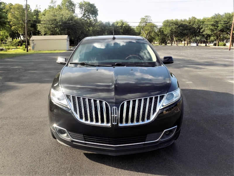Lincoln MKX 2014 price CALL FOR PRICE