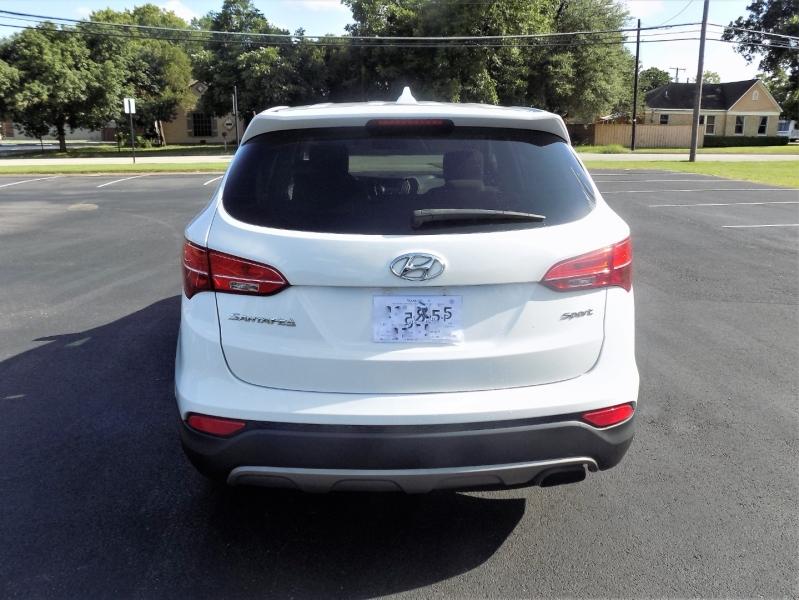 Hyundai Santa Fe Sport 2016 price CALL FOR PRICE