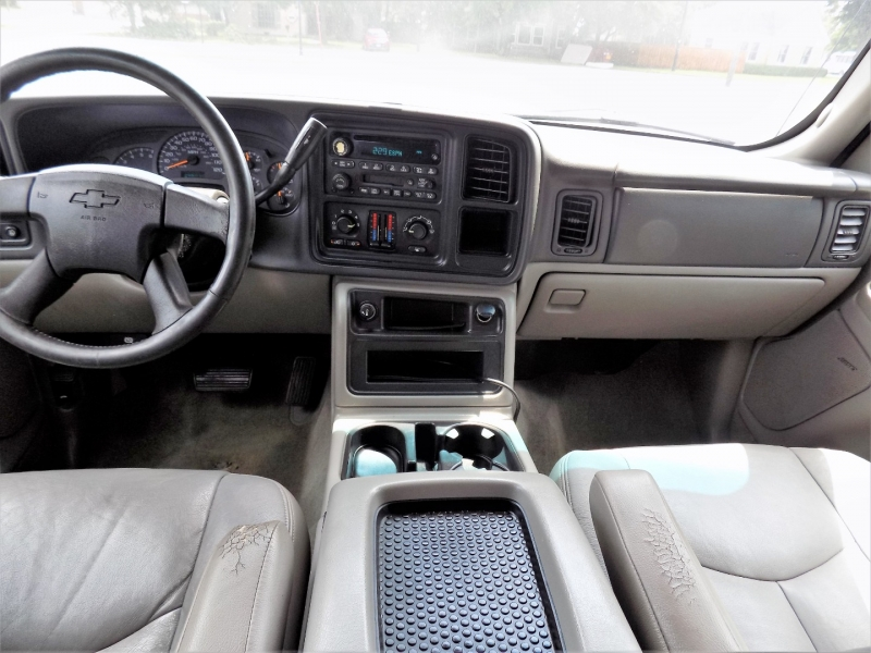 Chevrolet Tahoe 2004 price CALL FOR PRICE