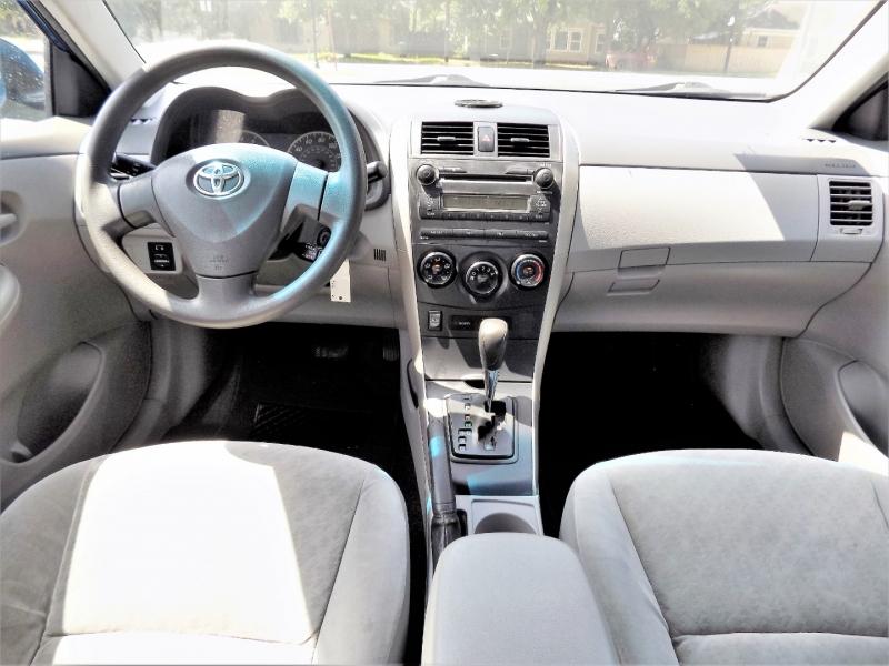 Toyota Corolla 2009 price CALL FOR PRICE