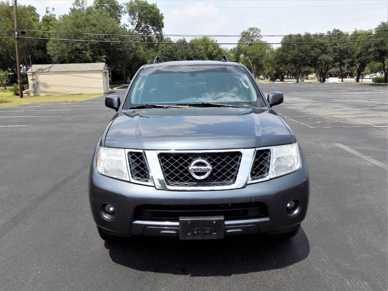 Nissan Pathfinder 2012 price CALL FOR PRICE