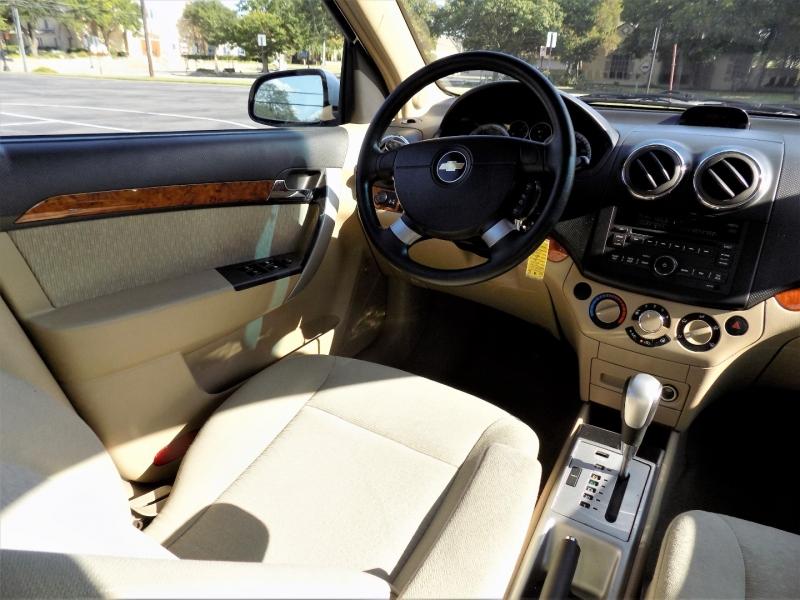 Chevrolet Aveo 2011 price CALL FOR PRICE