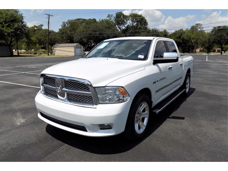 RAM 1500 2012 price CALL FOR PRICE