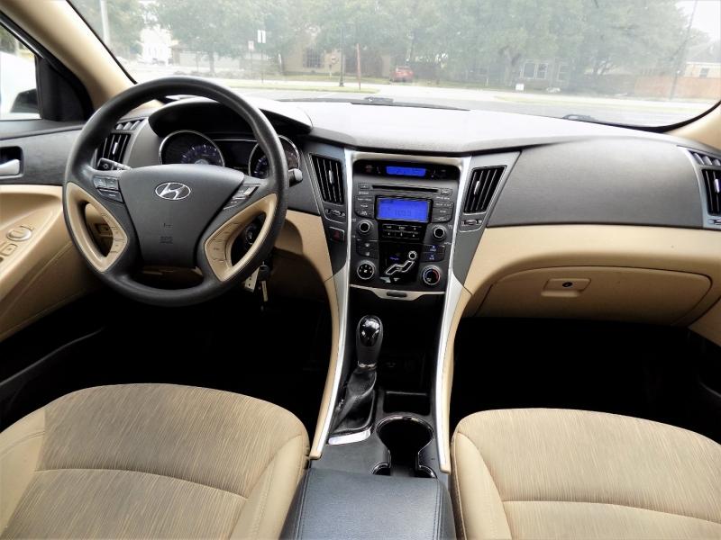 Hyundai Sonata 2013 price CALL FOR PRICE