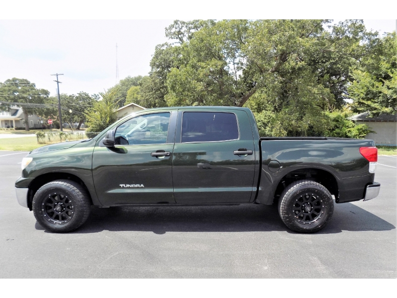 Toyota Tundra 2WD Truck 2010 price CALL FOR PRICE