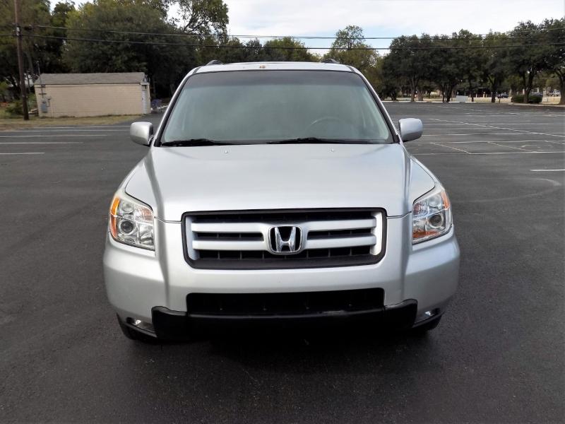 Honda Pilot 2008 price CALL FOR PRICE
