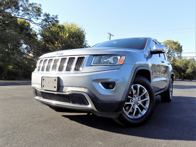 Jeep Grand Cherokee 2015 price CALL FOR PRICE