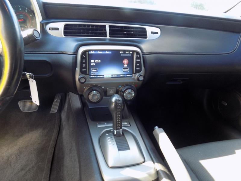 Chevrolet Camaro 2013 price CALL FOR PRICE