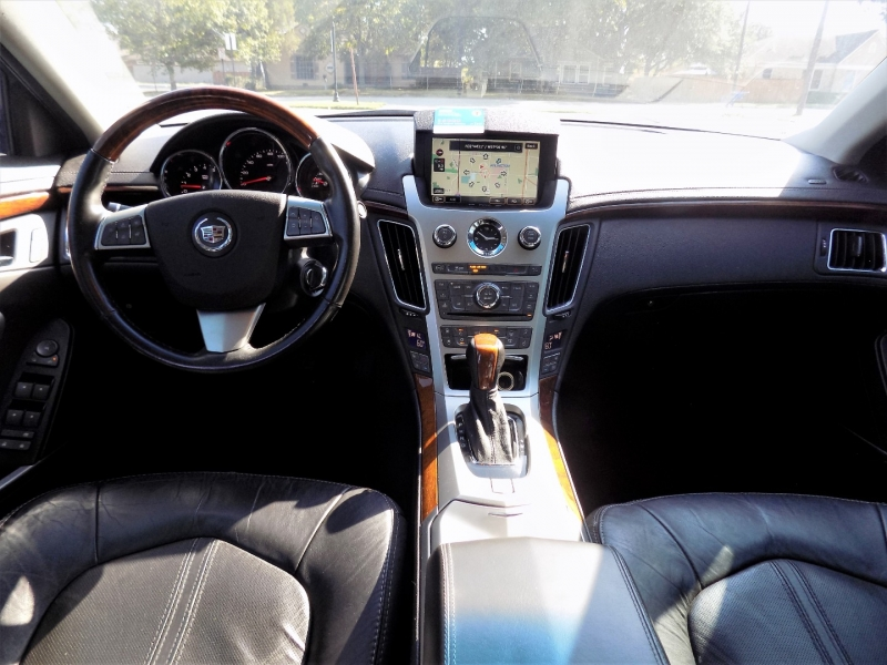 Cadillac CTS Sedan 2013 price CALL FOR PRICE