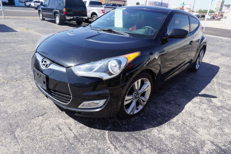 HYUNDAI VELOSTER 2012 price Call for Pricing.
