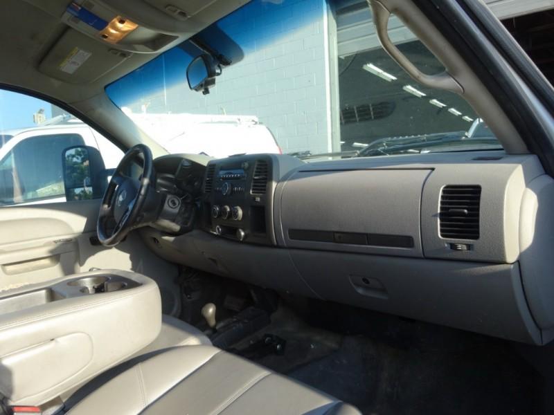 Chevrolet Silverado 3500HD 2011 price $25,900