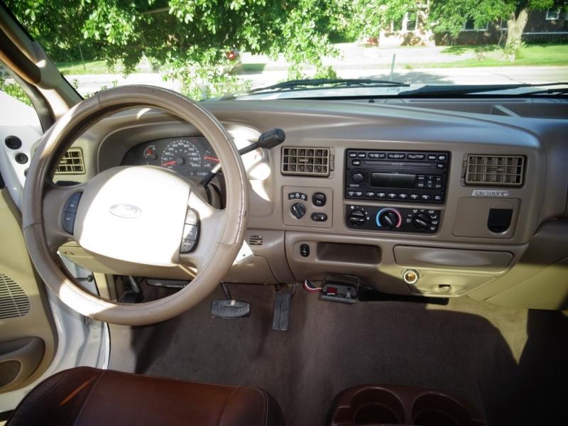 Ford Super Duty F-350 SRW 2004 price $14,950