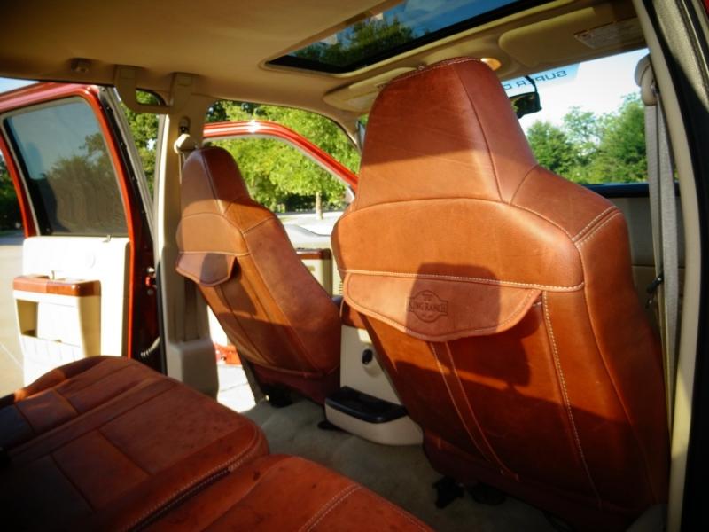 Ford Super Duty F-250 SRW 2008 price $22,900