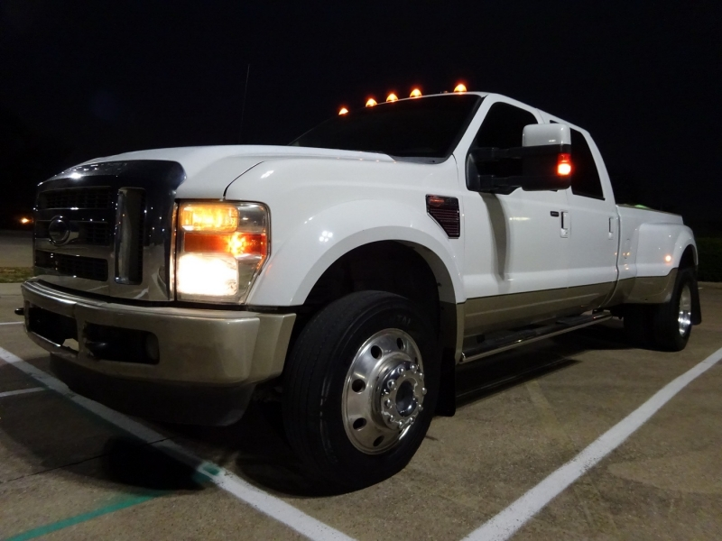Ford Super Duty F-450 DRW 2008 price $27,950