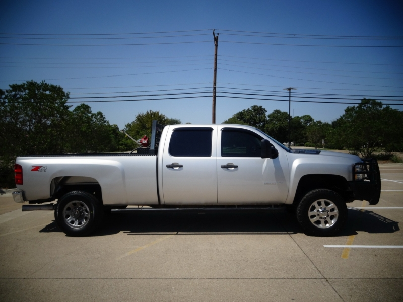 Chevrolet Silverado 2500HD 2011 price $22,950