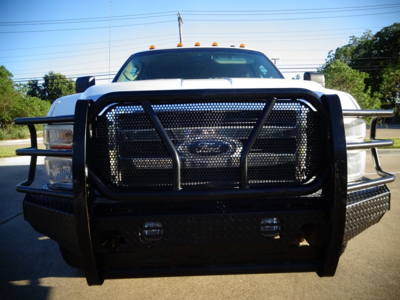 Ford Super Duty F-350 DRW 2010 price $19,900