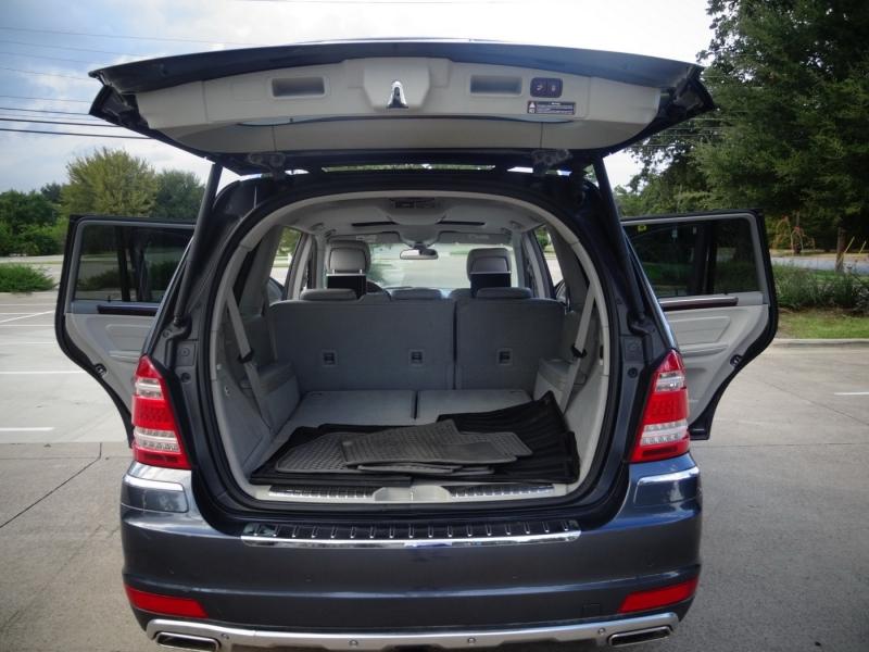 Mercedes-Benz GL-Class 2010 price $13,950