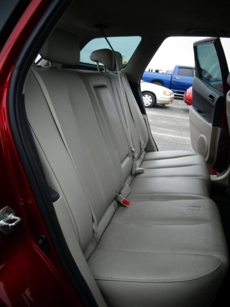 Mazda CX-7 2008 price $4,295