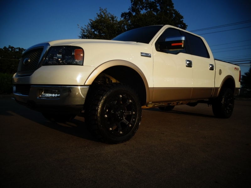 Ford F-150 2004 price $7,950