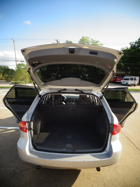 Mazda Mazda6 2004 price $2,995
