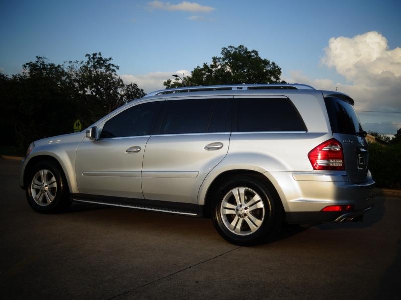 Mercedes-Benz GL-Class 2011 price $12,500