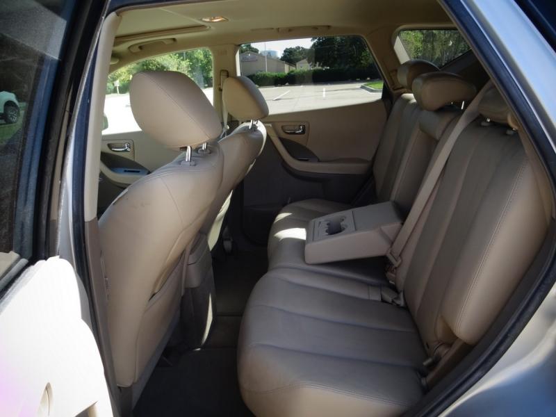 Nissan Murano 2006 price $5,995