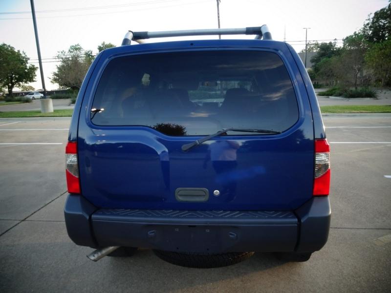Nissan Xterra 2003 price $2,950