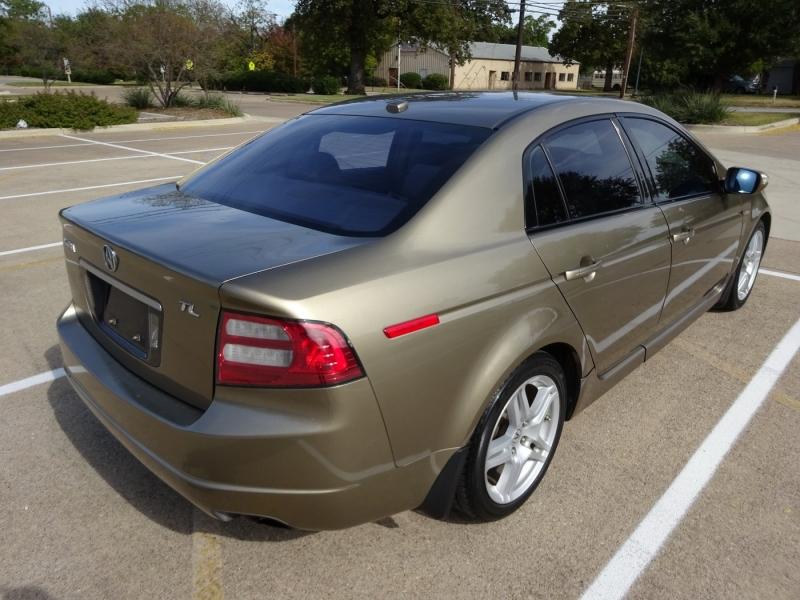 Acura TL 2008 price $7,950