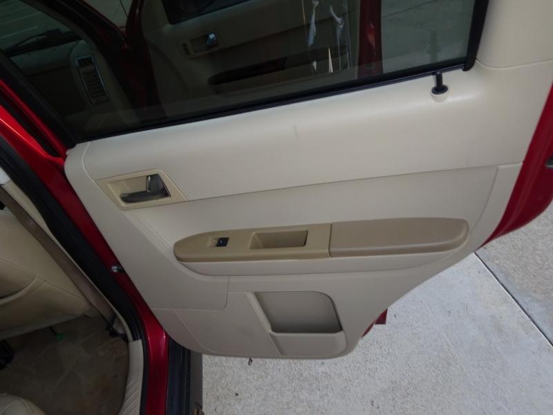 Ford Escape 2008 price $4,295